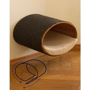 Pet Interiors Cat Beds Moss Green Rondo Cat Scratch Cover by Pet Interiors PetsOwnUs - Pets Own Us