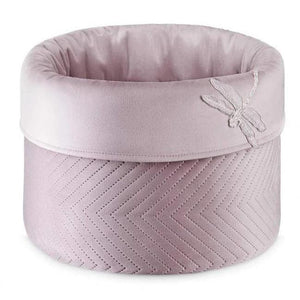 PetsOwnUs Toy Box One Size / Lilac Blissy Toy Box by Oh Charlie - Lilac PetsOwnUs - Pets Own Us