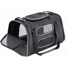 Crash Tested Pet Carrier  Innopet Commuter, Airline approved, Spacious - Pets Own Us