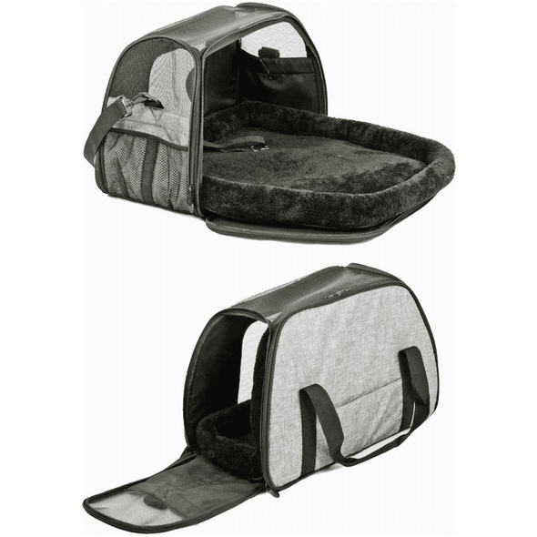 Pet Carrier Innopet Carry Me Sleeper, folded out IT-04/G - Pets Own Us
