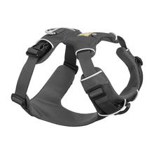 Ruffwear Pet Collars & Harnesses XXS Front Range™ Harness by Ruffwear - Twilight Grey 30501-025S2 PetsOwnUs - Pets Own Us