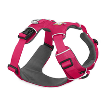 Ruffwear Pet Collars & Harnesses XXS Front Range™ Harness by Ruffwear -Wild Berry 30501-645S2 PetsOwnUs - Pets Own Us