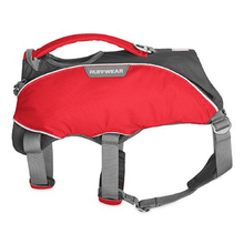Ruffwear Pet Collars & Harnesses XS Web Master Pro™ Harness by Ruffwear - Professional Harness 3070-615S1 PetsOwnUs - Pets Own Us