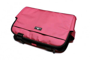 Sleepypod Pet Carrier & Crates Default Title Atom In Cabin Pet Carrier for Dogs and Cats by Sleepypod - Blossom Pink PetsOwnUs - Pets Own Us