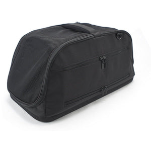 Sleepypod Pet Carrier & Crates Default Title Sleepypod Air In-Cabin Pet Carrier, Jet Black AI-BLK-1 PetsOwnUs - Pets Own Us