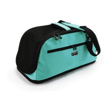 Sleepypod Pet Carrier & Crates Default Title Sleepypod Air In-Cabin Pet Carrier- Robin Egg Blue AI-ROB-1 PetsOwnUs - Pets Own Us