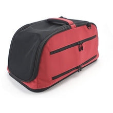 Sleepypod Air In-Cabin Pet Carrier- Strawberry Red