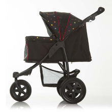 TogFit Pet Pushchairs and Strollers Default Title Pet Roadster by TogFit, Black P63608 PetsOwnUs - Pets Own Us