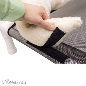 Wheels4Dogs The SleePee Time Bed® PetsOwnUs - Pets Own Us