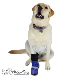 Wheels4Dogs Walkin' All-Weather Boot Liners – Set PetsOwnUs - Pets Own Us