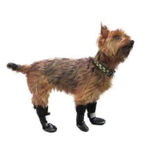 Wheels4Dogs Walkin' Pet Boots PetsOwnUs - Pets Own Us