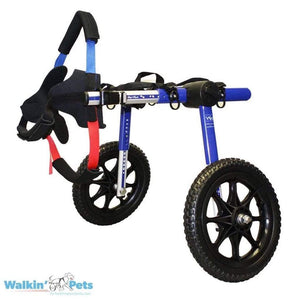 Wheels4Dogs Walkin' Wheels Med/Large Dog Wheelchair PetsOwnUs - Pets Own Us