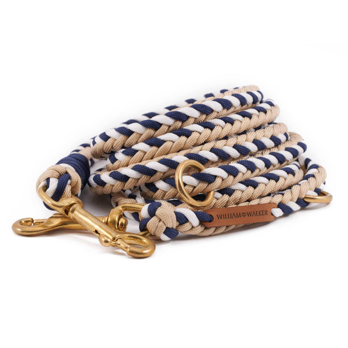 Paracord Dog Leash by William Walker - Hanseatic