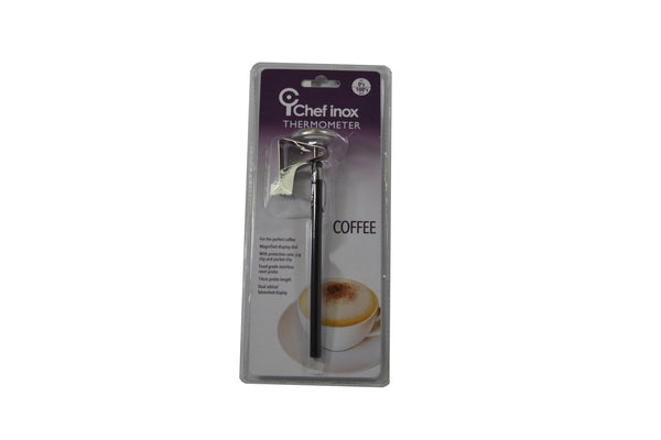 Chef Inox Thermometer - Coffee