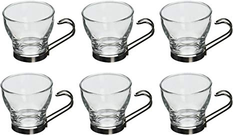 Bormioli Rocco - Oslo Set of 6 - 220mL