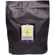 Temple Tea Co Sencha Pyramid Teabags - 100pk
