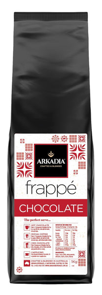 Arkadia Chocolate Frappe Mix 1kg