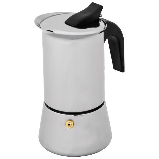 Inox Espresso Coffee Maker