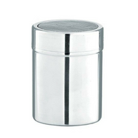 Incasa Multi-Purpose Stainless Steel Shaker