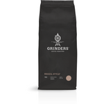Grinders Brazil beans 250gm