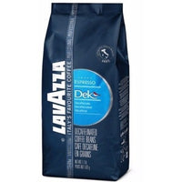 Lavazza Professional DEK decaffeinated coffee beans 500g