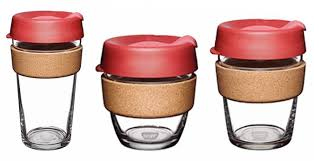 Keep Cup Brew Cork Edition - Thermal