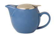 Incasa Ceramic Tea Pot - Blue