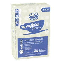 Cafetto@home Eco Liquid Descaler