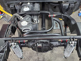 2009-2018 Dodge Ram 1500 Rear Coil Over Kit 3 link Wishbone Kit 2wd Single Cab