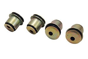 Camber Kit Bushings Set 1999-2018 Gm Trucks Silverado, Sierra