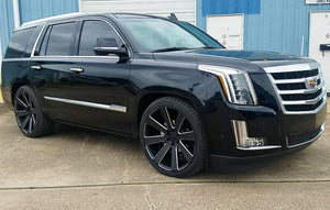 4/6 Drop Kit 2015-2019 Tahoe Yukon Escalade EXT 2wd