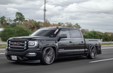 2014-2018 Silverado 6/9, 6/10 Drop Kit Gmc Sierra 4 Door, Single Cab, Double Cab, Crew Cab