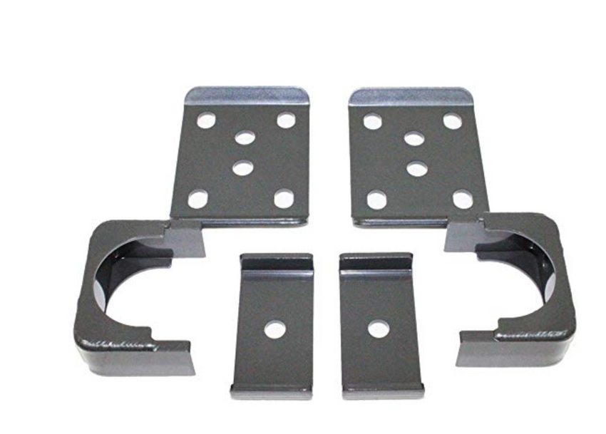 "1988-1998 Chevy/ Gmc Silverado Sierra 6"" Rear Flip Kit NOT 454SS OBS GMT400 Maxtrac 300560"