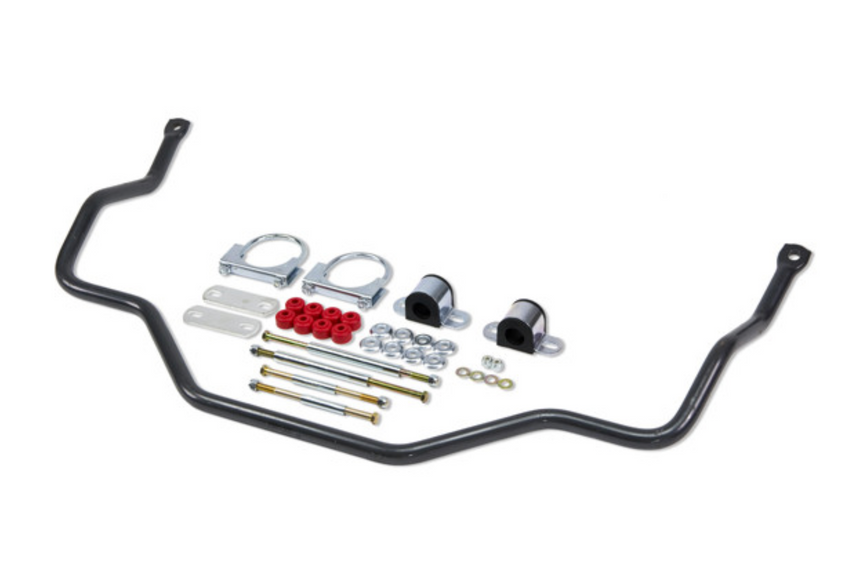 Rear Sway Bar for 1988-1998 Silverado Sierra 1500 Dropped & Stock