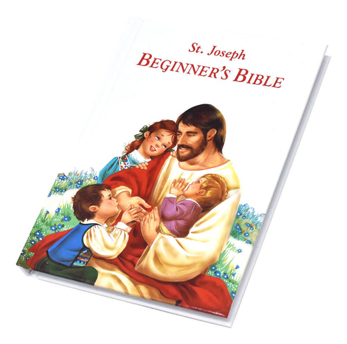 In Santa María del Monte, our goal is to evangelize and our products help us to do so, this is why we present you this hand book,over forty of the best-loved stories of the Bible, vividly retold for children. Each story is in simple language and captured in a full-color, superbly inspiring illustration. A perfect book for introducing very young children to the Bible.Find it in our books section and help us carry the message of Christ.Be part of Our Mission! Our products speak for themselves