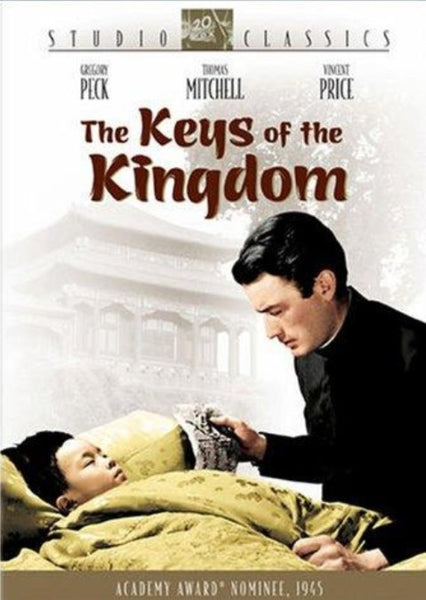 After losing his parents and his childhood sweetheart to tragedy, Francis Chisholm joins the priesthood and devotes himself to a life of service and compassion. But Chisholm's unorthodox beliefs raise eyebrows among his superiors, especially Bishop Angus Mealy. And when he is sent to the farthest reaches of China to rebuild an abandoned mission, Chisholm faces his greatest challenge of all: to tame a hostile land, win over superstitious people and save his parish from an invading army.