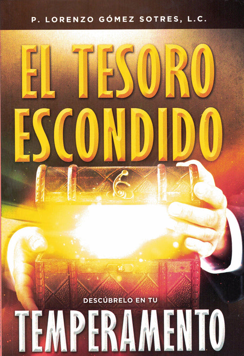 EL TESORO ESCONDIDIO