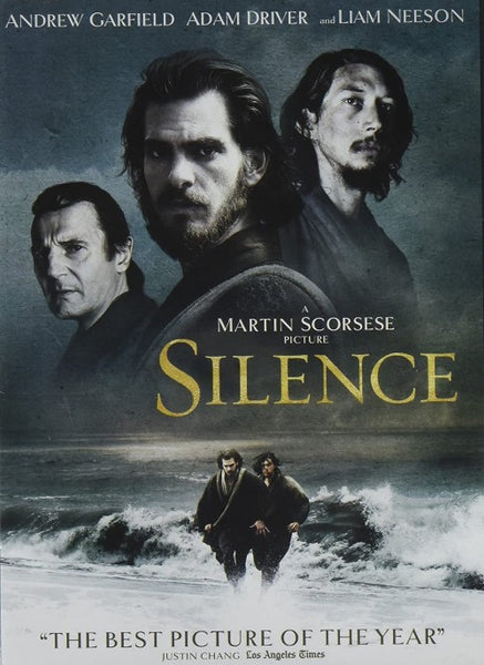 SILENCE tells the story of two Christian missionaries who face the ultimate test of faith when they travel to Japan in search of their missing mentor - at a time when Christianity was outlawed and their presence forbidden.