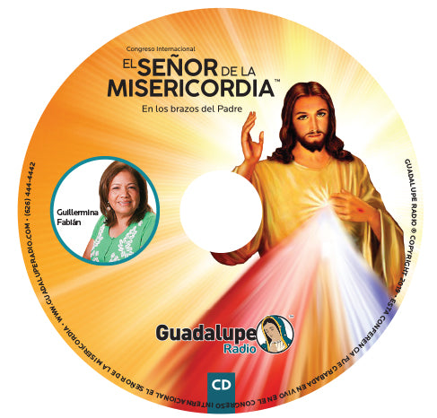 Conferencia de  Guillermina Fabian - Misericordia 2019