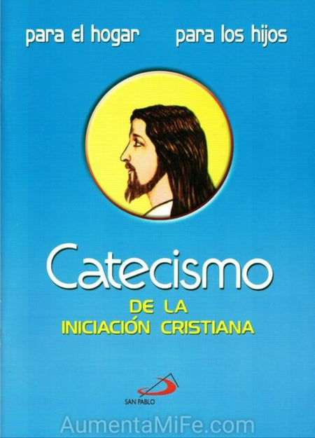 Catechism of the catholic church - small