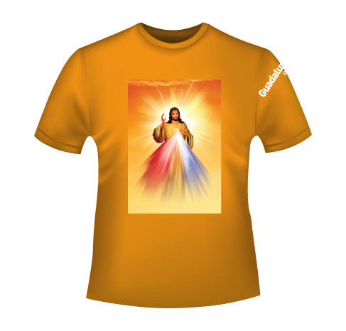 Camiseta (S) - Misericordia 2019