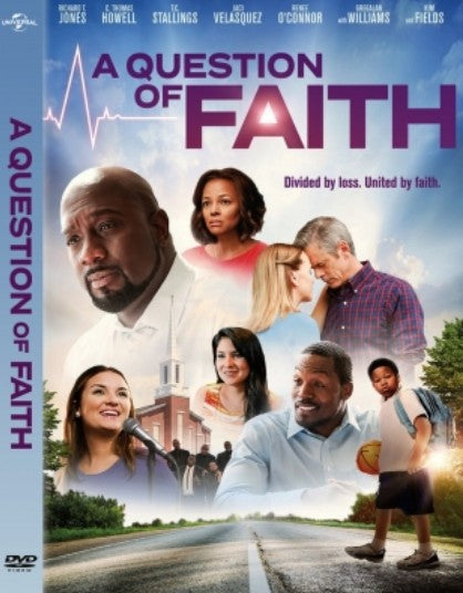 Three families find themselves at a crossroads, questioning their faith and the God that guides their lives. As each family member deals with their issues, their worlds start to intertwine. This leads to a chain of events, which unknowingly brings the three families closer and closer together. Will the families give in to the loss, pain, and uncertainty that has shattered their lives, or will they find the tie that binds them all together through hope, trust, redemption, and goodwill?