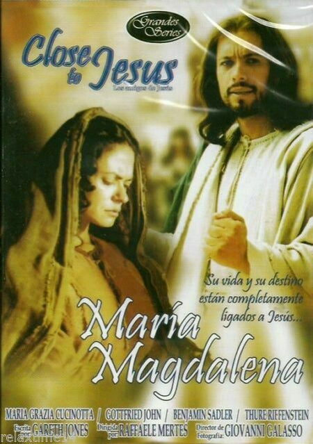DVD: The letters: The untold story of Mother Teresa - Juliet Stevenson