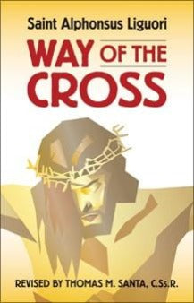 THE WAY OF THE CROSS -