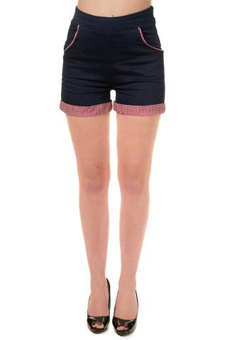 Blueberry Hills Shorts