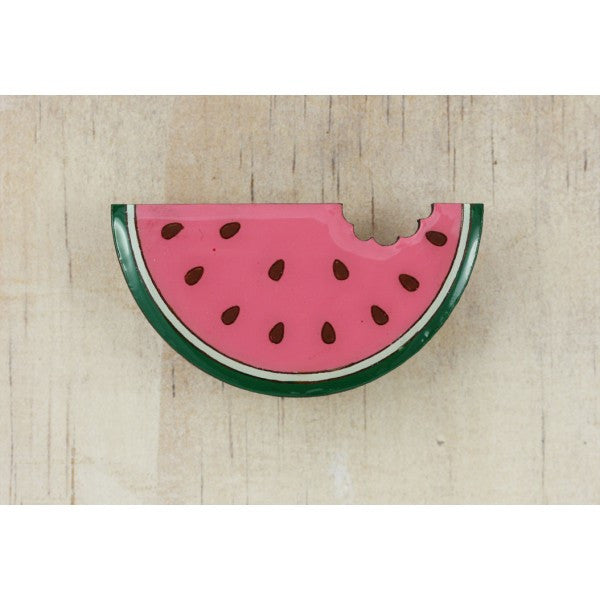 Fruity Watermelon Brooch