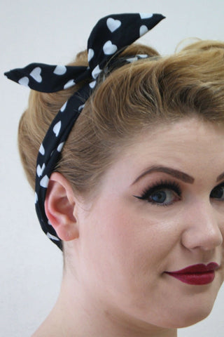 Marylin Headband
