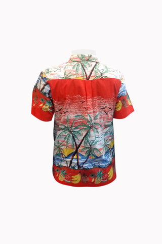 Palm Springs Men's Shirt
