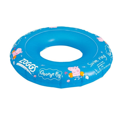 George Swim Ring K0912