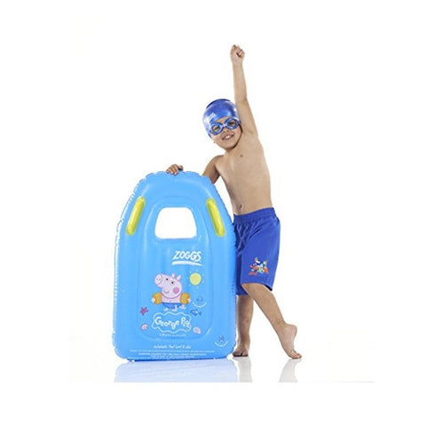 George Inflatable Pool Surf Rider K0914